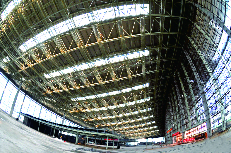鄂尔多斯市永杰新材料有限公司TPAC结构板材